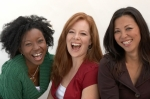 group-of-women-laughing