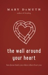 The Wall Around Your Heart (Jpeg Format)
